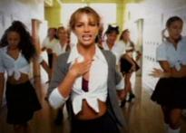 H'wood wrap: Britney's back with a bang