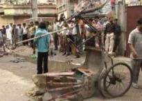 Ghastly blast rocks Guwahati, 7 dead