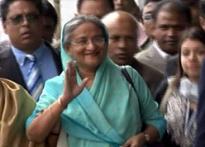 Bangladesh missed its <i>begum</i>