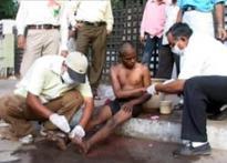 Diamond traders turn good Samaritans