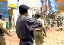 HUJI, SIMI suspect in Hyd blast