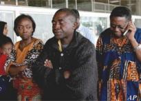 15 Indians were on Kenya plane