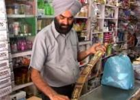Akali-Dera fight makes kirpan dearer