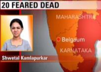 2 killed in K'taka boiler blast