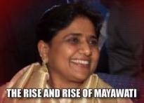 Profile: Rise and rise of Mayawati
