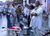 Milk crisis looms over Mumbai