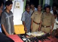 How Orissa cop helped robbers