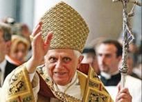 Pope assails Marxism in Latin America