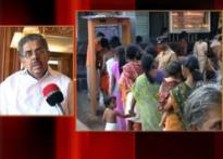Vyalar blasts Guruvayur temple