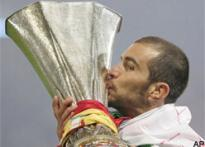 Sevilla crowned UEFA Cup champions