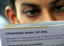Terror in J&K school curriculum