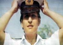 J&K lady's Naval feat inspires kids
