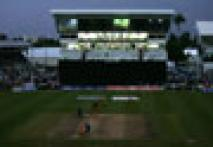 ICC drops WC officials from Twenty20