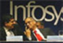 Infosys may review its dividend policy
