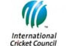 ICC: Zimbabwe's Test return on hold