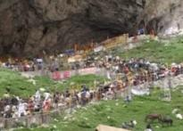 Journey begins for Amarnath pilgrims