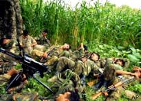 Army fights against killer stress