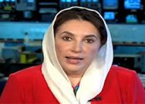 Benazir claims power deal with Nawaz