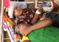 Ist case of chikungunya in Delhi