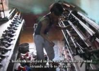 Hard labour: 15 kids film stories