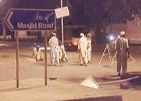 Lal Masjid radicals abduct 12