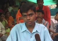Farmer's son tops Maha PMT