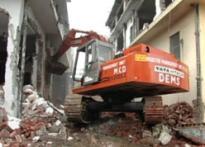 Centre puts Delhi sealing on hold