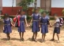 HIV+ kids back to school after ban