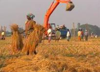 Bengal govt wants to grab land