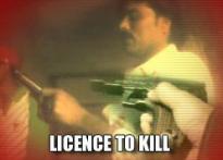 Rs 55K for license to kill in Delhi