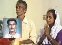 Kerala man survives Oman cyclone