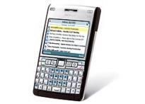 Nokia E61i smartphone is here