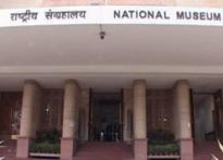 Delhi museum fights for 'space'