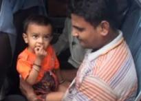 Kidnapped Surat boy rescued