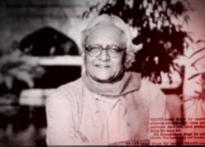 Ramchandra Gandhi found dead in IIC