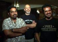 Shankar, Ehsaan, Loy to part ways?