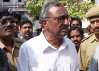 Cop fails to nab Mohanty, transferred