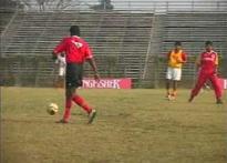 Domestic soccer rakes in the moolah