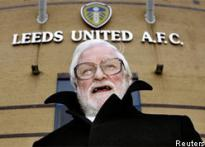 English soccer club Leeds United up for sale
