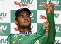 Boonen wins 12th stage of Tour de France
