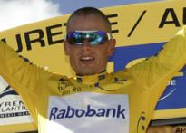 Rasmussen sacked, out of Tour de France