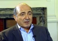 Putin behind plot to kill me: Berezovsky