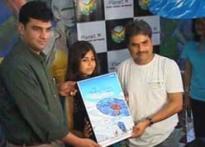 Vishal Bharadwaj's ready with <i>The Blue Umbrella</i>