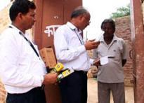 Haryana town switches on energy saving lamp