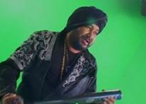 Grove to D-hop with singer-turned-dancer Daler Mehndi