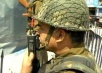 Army jawan kills superior in J&K