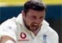 Harmison ruled out of Lord's Test