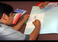 Homework outsourcing, a new mantra for kids