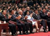 Hong Kong marks hand-over anniversary