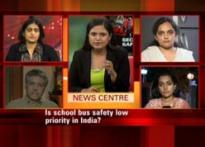 Safety of school buses is low priority in India